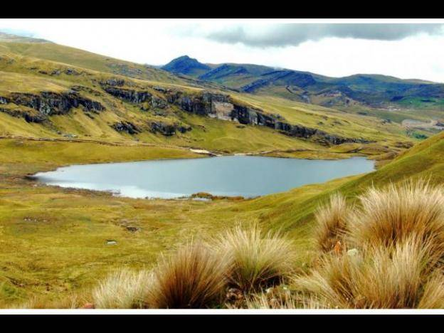 Confusion over fate of lakes in Peru's Conga mine project