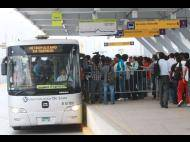 Metropolitano stops give economic boost to local areas, study shows