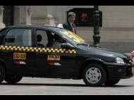 More choices for safer taxis in Lima