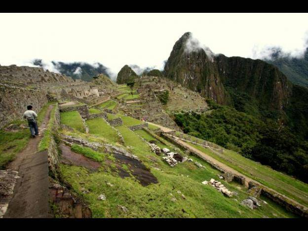 Peru: Number of tourists in Machu Picchu remains stable, despite warning