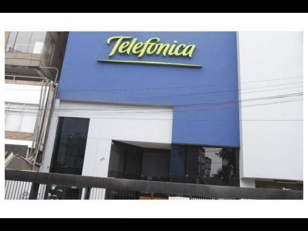 Telefonica del Peru contract to be defined next week, daily says