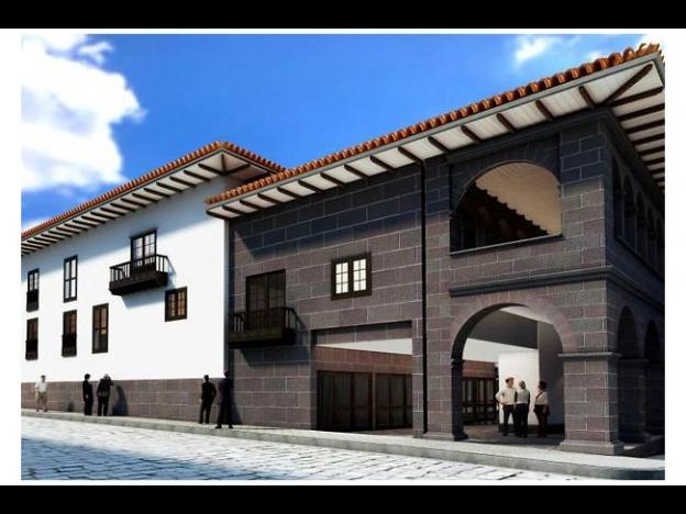 Marriott International opens first JW Marriott Hotel in Cusco