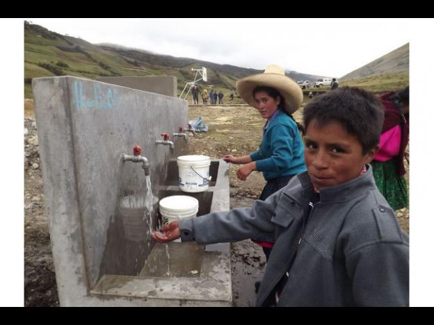 Peru water shortages causing Ica agro firms to move north