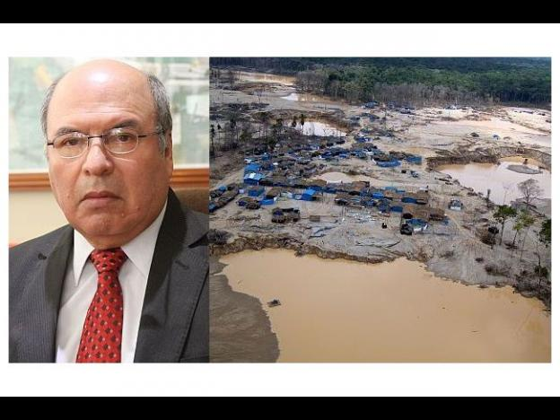 Peru: High-ranking mining official resigns amid controversy