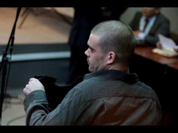Van der Sloot's lawyer files for reduced sentence
