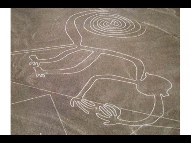 Peru's Nazca lines protected against rain