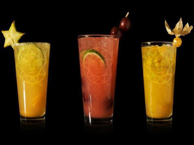 Unique cocktails highlighted for Chilcano Week