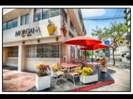 Morgana Café: Sharing a passion for great coffee, tapas and more