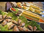 Puro Peru offers a smorgasbord of the country's gastronomic variety