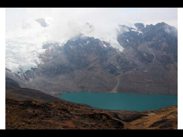 In Peru's Andes, Huancayo offers scenery and adventure