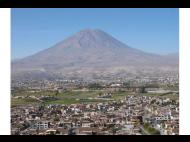 The schedule for the 2012 Fiestas de Arequipa