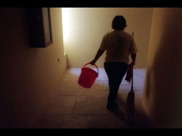 Progress comes slowly in rights for domestic workers in Peru