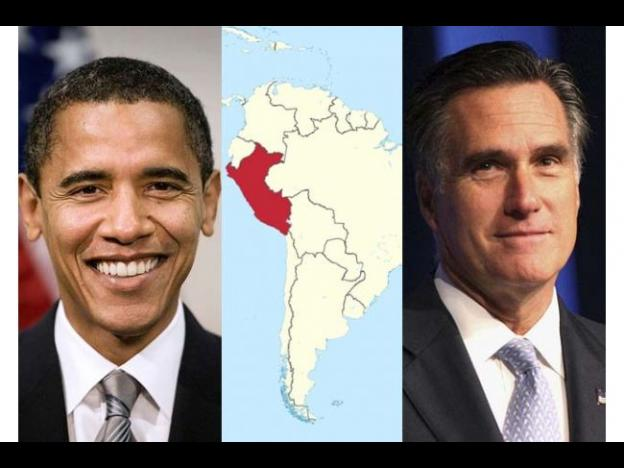 The U.S. presidential election and Peru: Climate change