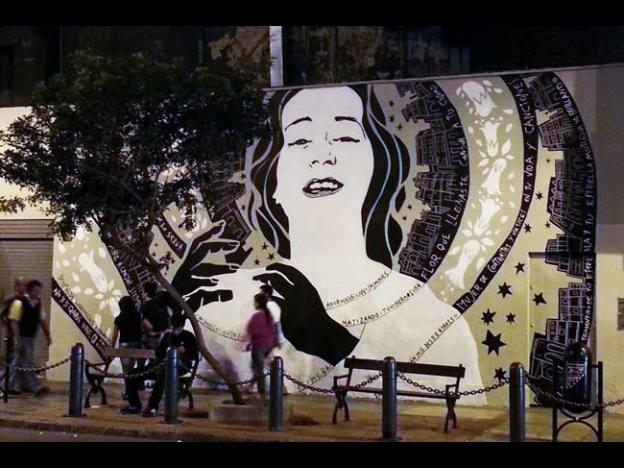Cheap date: Hunting for amazing street art in downtown Lima