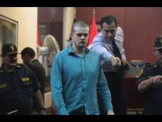 Peru to extradite Joran Van der Sloot to US in 2038