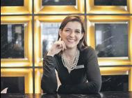 Meet the CEO of the Hilton Hotel in Lima