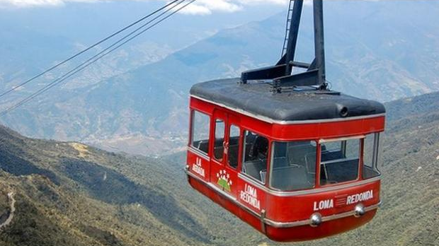 Huancavelica to unveil cable car by 2014