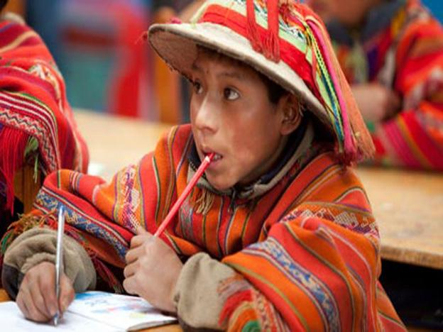 Peru's native languages are fighting for survival
