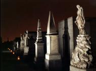 Enjoy the creepiest night tour in Lima!