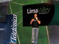 Tips of the trade for entrepreneurs at Lima Valley event
