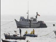 Seven missing after fishing boat overturns in Huacho
