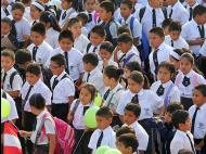 Lack of Lima private schools to meet soaring demand leads to spike in tuition costs