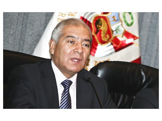 Peruvian police sanctioned for corrupt acts