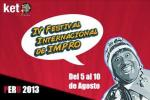 IV International Improv Festival