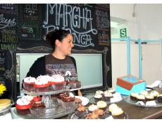 Miss Cupcakes opens up shop in Miraflores