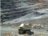 Chile's mining investment will nearly double Peru's for the next 8 years