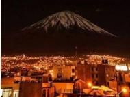 Arequipa celebrates 473 years: Paying tribute with pictures