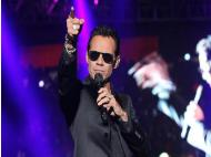 Photos: Marc Anthony rocks sell out crowd in Callao