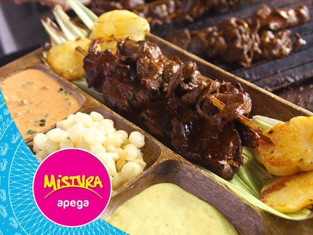 Everything you need to know about Mistura 2013