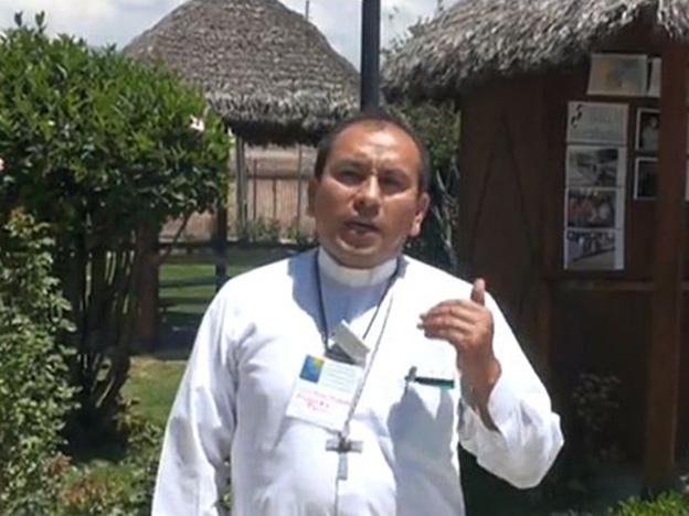 Bishop removed in Ayacucho, Peru after alleged sex abuse
