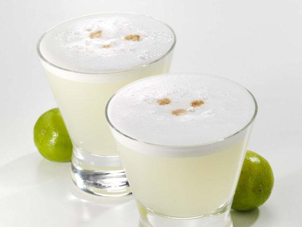 Pisco: The spirit so hot, it's got its own US ambassadors