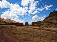 Luxury in Cusco and the Sacred Valley