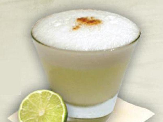The famous Peruvian Pisco Sour: An introduction