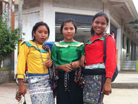 Women in Peru have made progress since 2001