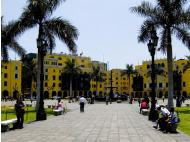 Short on time, short on cash? Five things to do in Lima, Peru on a budget