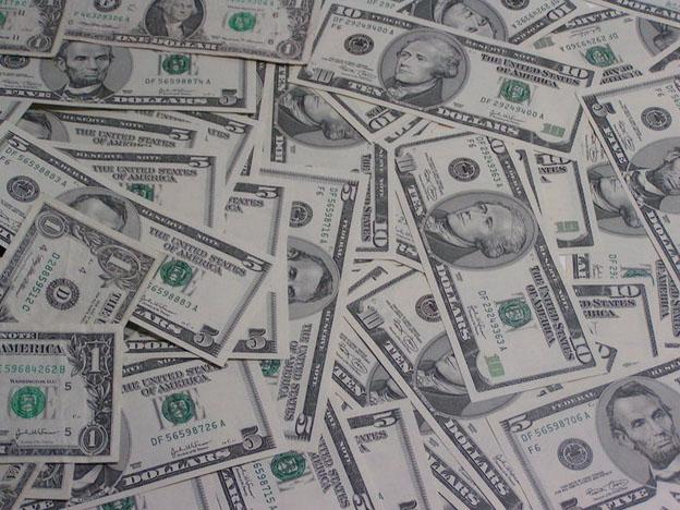 Police seize almost $4 million of counterfeit bills
