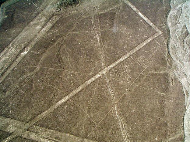 Archaeological Sites in Peru Nazca Archaeological Sites in