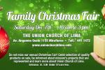 Family Christmas Fair