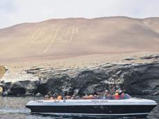 Paracas: Sweet breezes from Peru's coast
