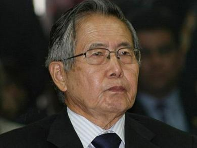 Update: Alberto Fujimori's cancer operation went without incident