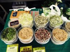 A Saturday adventure: buying organic food in Lima
