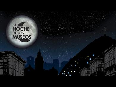 La Noche de las Museos brings Lima's museums to life...at night!