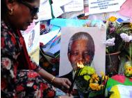 Peru mourns the loss of Nelson Mandela