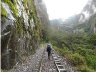 Alternative routes to Machu Picchu: Some paths less traveled