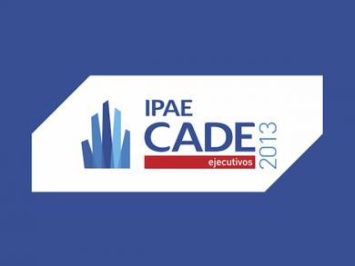 Executives commit to building a better Peru at CADE 2013
