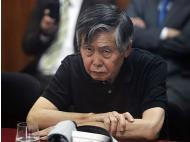 Fujimori 'chicha press' case suspended once again lima peru